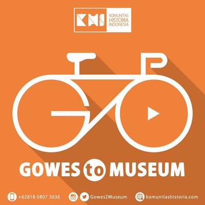 Gowes to Museum